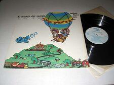 EL MUNDO DEL SONIDO The World Of Sound MELODY HOUSE MH-54 NM/NM-