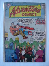 ADVENTURE #234 VG (4.0) DC COMICS SUPERBOY