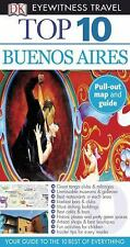 Top 10 Buenos Aires (Eyewitness Top 10 Travel Guides)