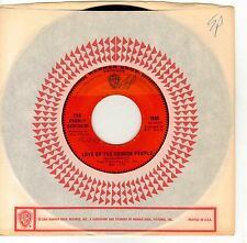 EVERLY BROS-LOVE OF THE COMMON PEOPLE-WARNER BROS 45 NM