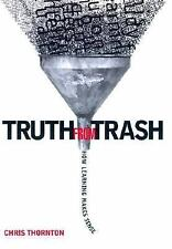 Truth from Trash: How Learning Makes Sense (Complex Adaptive Systems)-ExLibrary