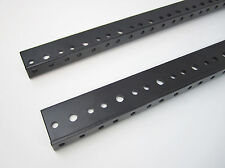"20 SPACE 20U Rack Rail (35"") (PAIR) for RACK-MOUNT EQUIPMENT by Penn Elcom"