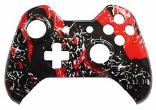 Replacement Face Plate for Xbox One Controller Shell with 3.5mm Jack Not S