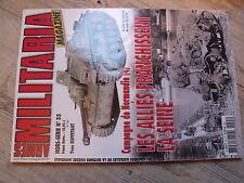 µµ Revue Armes Militaria HS n°57 Normandie 6 juin 1944 Omaha la sanglante RETOUR