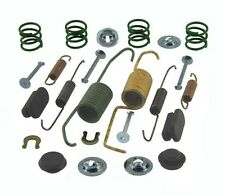 Toyota Prius & Yaris Drum Brake Hardware Kit Rear 2006-2015