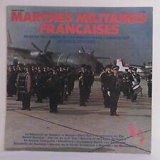 33T MARCHES MILITAIRES FRANCAISES LP MUSIQUE ARMEE AIR J. DEVOGEL - NEUILLY 2065