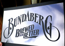 bundaberg logo FREE UK  POSTAGE