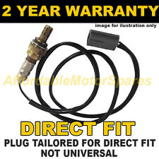 FOR SUBARU IMPREZA 1.6 1.8 2.0 FRONT 3 WIRE DIRECT LAMBDA OXYGEN SENSOR 08002