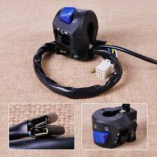 7/8 inch Motorcycle Handlebar Horn High Low Beam Turn Signal Switch Control