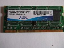 Laptop Adata > > memoria di lavoro > > 1gb > pc2 6400s >