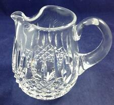 """Waterford LISMORE Jug 6 1/8"""" height GREAT CONDITION"""