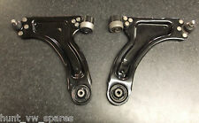 VAUXHALL SUSPENSION WISH BONE ARMS & BALL JOINTS - PAIR OF - STJ9019 /9018
