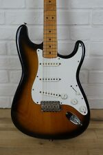 Fender 57 Reissue American US Stratocaster strat EXCELLENT w/ hard case-used