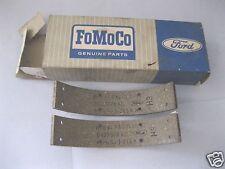 2 original balatas ford p4 p6 FoMoCo genuine parts guarnición de reparación de