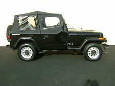 Jeep : Wrangler S 2dr