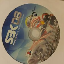 SBK X: Superbike World Championship (PS3) DISC ONLY #9067