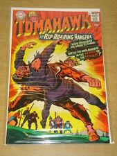 TOMAHAWK #112 VF+ (8.5) DC COMICS OCTOBER 1967 **