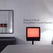 Depeche mode only when i lotti Myself (1998, #8860412) [Maxi-CD]