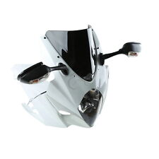 Unpainted White Upper Fairing Cowl Combo For SUZUKI GSXR1000 GSX-R1000 2007-2008