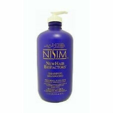 Nisim Hair Loss Shampoo for Normal to Dry Hair 1L