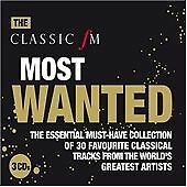 The Classic FM Most Wanted (3 CD Set 2006) VERY GOOD Free UK P&P