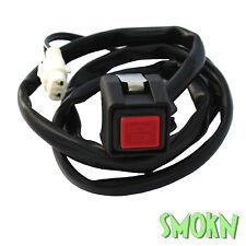 RFX Engine Stop Kill Button Switch Yamaha YZ 125 250 05-17 YZF 250 YZF 450 04-13