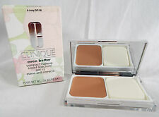 Clinique Even Better Compact Makeup SPF15 Ivory #6 (VF-N) Retired Discontinued