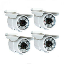 1.3MP 1300TVL 9-22mm Long Distance Zoom Surveillance Bullet Outdoor Camera + AC