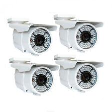 1.3MP 1300TVL 9-22mm Long Distance Zoom Surveillance Bullet Outdoor Camera + AC