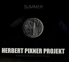 "HERBERT PIXNER PROJEKT - THREE SAINT RECORDS - 160601 -  ""SUMMER"" - 2016"