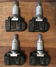 4 BMW Sensori Pressione Pneumatici Rdci 433 MHz 1er f20 3er f30 4er x5 f15 x6 f16 6855539