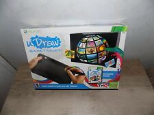 uDraw Game tablet with uDraw Studio: Instant Artist - Xbox 360 BRAND NEW!