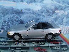 1/43 Gama mini  (Germany) Mercedes -Benz SL