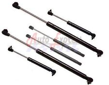 2 HOOD 2 TAILGATE 2 WINDOW LIFT STRUT SET SUPPORT JEEP GRAND CHEROKEE 3 x PAIRS