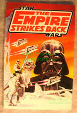 Star Wars The Empire Strikes Back TPB Wal-Mart DVD Exclusive NOT FOR DIRECT SALE