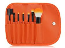 2017 fashion 7 PCS Wood Makeup Brush Makeup Cosmetic Tools Beauty Brushes