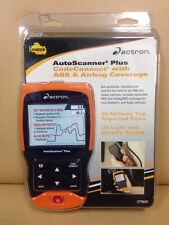 actron AutoScanner Plus CP9680 Model CodeConnect with ABS & Airbag