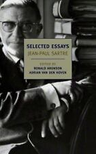 We Have Only This Life to Live : The Selected Essays of Jean-Paul Sartre,...