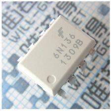 6N136 Highspeed Transistor Optocoupler DIP 8