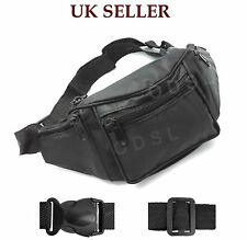 TRAVEL BUM BAG MONEY WAIST BELT FANNY PACK HOLIDAY FESTIVAL MONEY WALLET POUCH