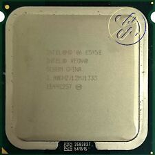 Intel Xeon e5450 Quad Core 3.00ghz 1333mhz 12mb l2 di cache del processore socket lga771