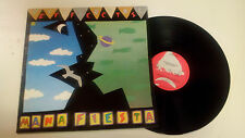 """Personal Effects """"Mana Fiesta"""" LP Enigma Records – 2189-1 NETHERLANDS 1987"""
