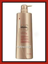 GOLDWELL KERASILK Ultra Rich Keratin Care intense mask hair treatment 1000ml