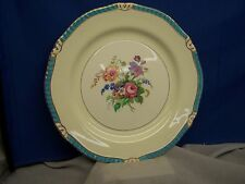RIDGWAYS  1891-1905  DINNER PLATE    ROSLYN