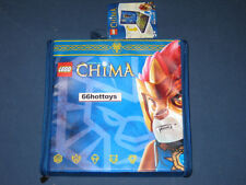 Lego Chima Zipbin Battle Case NEW