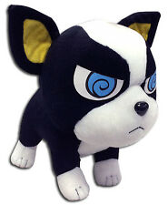 "NEW Jojo's Bizarre Adventure Iggy 8"" Plush Doll By GE Official Licensed GE52819"