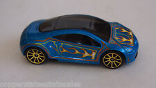 HOT WHEELS MITSUBISHI ECLIPSE CONCEPT