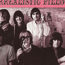 Jefferson Airplane - Surrealistic Pillow 2x 180g Mono Vinyl LP (MFSL2456)