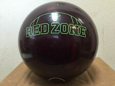 Bruinswick RED ZONNE 15 lbs New In Box bowling ball