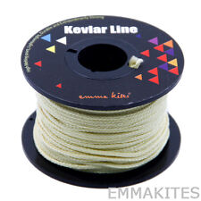 100ft 500lb Braided Kevlar Line String for Fishing Camping Hiking Kite Outdoors